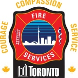 Toronto Fire Bot