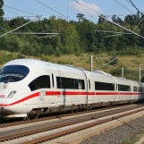Deutsche Bahn Info