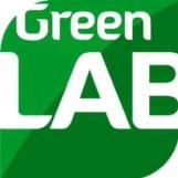 Green LAB.