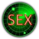 Sex Radar Bot