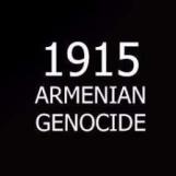 🕯Armenian Genocide 1915