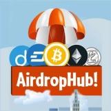 Airdrop Hub!
