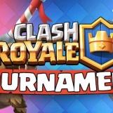 Official Clash Royale Tourname