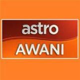 Astro Awani Bot