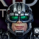 Stryder Robot