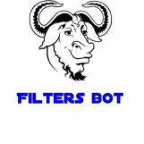 Filters bot