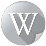 Wikipedia search bot