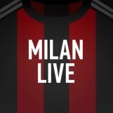 AC Milan Live App Bot