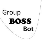 Group Boss Bot