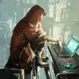 Sci-Fi | Cyberpunk