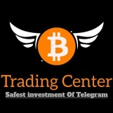 Trading Center BTC Longterm