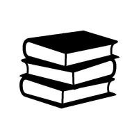 Flibusta Book logo