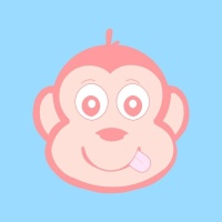 Foodie Monkey logo