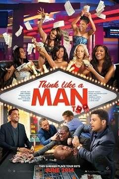Erkek Aklı 2 - Think Like a Man Too - 2014 Türkçe Dublaj MKV indir