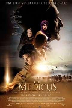 Hekim - The Physician - 2013 Türkçe Dublaj MKV indir