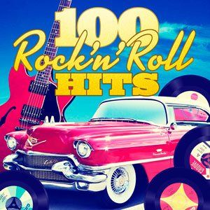 100 Rock'n'Roll Hits - 2015 Mp3 indir