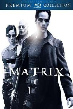 The Matrix BoxSet BluRay m1080p Türkçe Dublaj MKV indir