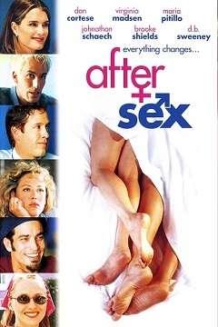 Kadınlar Aldatınca - After Sex - 2000 Türkçe Dublaj MKV indir