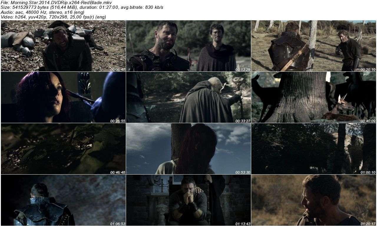 Morning Star - 2014 DVDRip XviD AC3 - Türkçe Altyazılı Tek Link indir