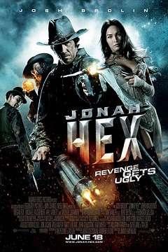 Jonah Hex - 2010 Türkçe Dublaj MKV indir