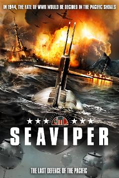 Tehlikeli Sular - USS Seaviper - 2012 Türkçe Dublaj MKV indir