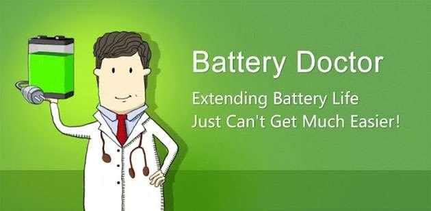 Battery Doctor (Battery Saver) v4.20.2 Apk