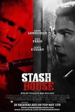 Sırlar Evi - Stash House - 2012 Türkçe Dublaj MKV indir