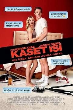 Kaset işi - Sex Tape - 2014 Türkçe Dublaj MKV indir