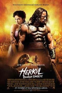 Herkül: Özgürlük Savaşçısı - Hercules - 2014 Türkçe Dublaj MKV indir