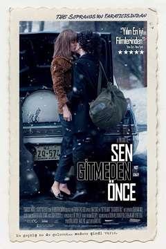 Sen Gitmeden Önce – Not Fade Away - 2012 Türkçe Dublaj MKV indir
