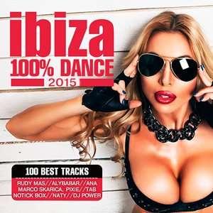 100% Ibiza Dance - 2015 Mp3 indir