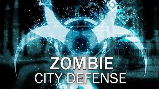 Zombie City Defense v1.3.0 APK Full indir