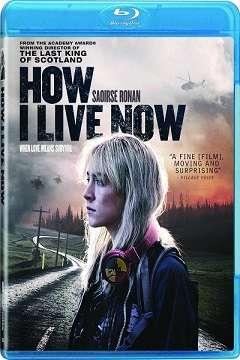 Seninle Yaşıyorum - How I Live Now - 2013 (m1080p) Türkçe Dublaj MKV indir