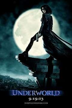 Karanlıklar Ülkesi - Underworld - 2003 Türkçe Dublaj MKV indir