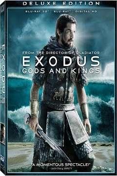 Exodus Tanrılar ve Krallar - 2014 Türkçe Dublaj MKV indir