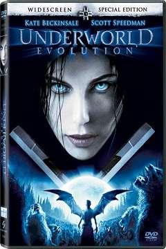 Karanlıklar Ülkesi Evrim - Underworld Evolution - 2006 Türkçe Dublaj MKV indir