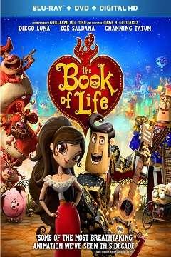 Hayat Kitabı - 2014 BluRay 1080p DuaL MKV indir