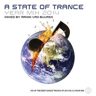A State of Trance Year Mix (Mixed by Armin van Buuren) - 2014 Mp3 indir