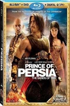 Pers Prensi Zamanın Kumları - 2010 Türkçe Dublaj MKV indir