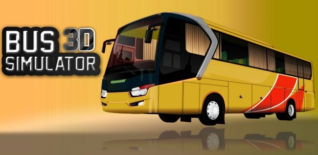 Bus Simulator 3D v1.8.6 APK Full indir