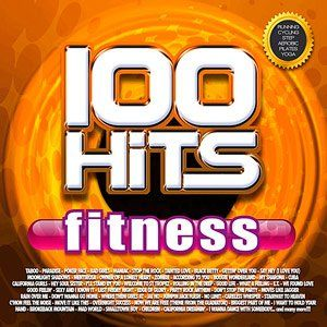 100 Hits Fitness - 2015 Mp3 indir