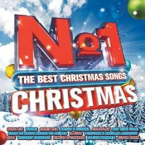 №1 Christmas The Best Christmas Songs - 2014 Mp3 indir
