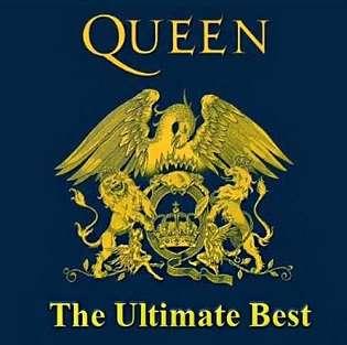 Queen - The Ultimate Best Of Queen - 2011 Mp3 indir