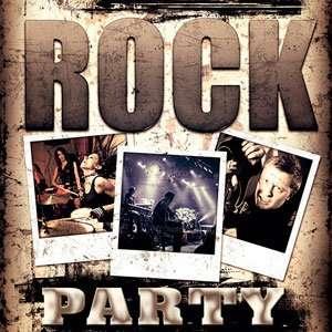 Rock Party - 2015 Mp3 indir