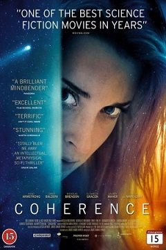 Paralel Evren - Coherence - 2013 Türkçe Dublaj MKV indir