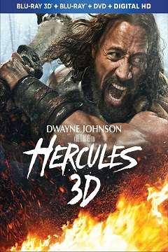 Herkül: Özgürlük Savaşçısı - 2014 3D BluRay m1080p H-SBS Türkçe Dublaj MKV indir