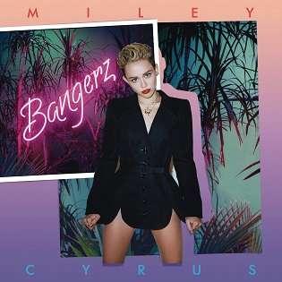 Miley Cyrus - Bangerz (Deluxe Version) - 2013 Mp3 indir