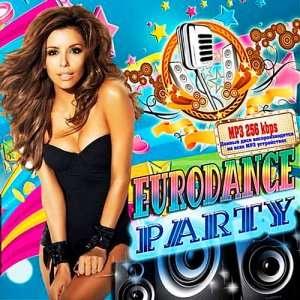 EuroDance Party - 2015 Mp3 indir