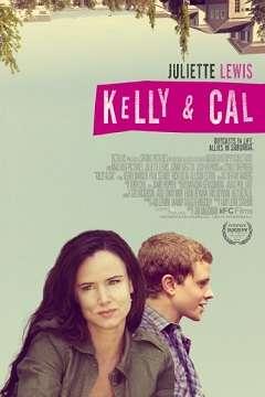 Kelly ve Cal - 2014 Türkçe Dublaj MKV indir