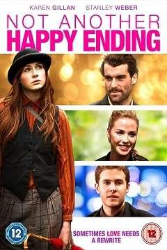 Aşkta Mutlu Son Yoktur - Not Another Happy Ending - 2013 Türkçe Dublaj MKV indir